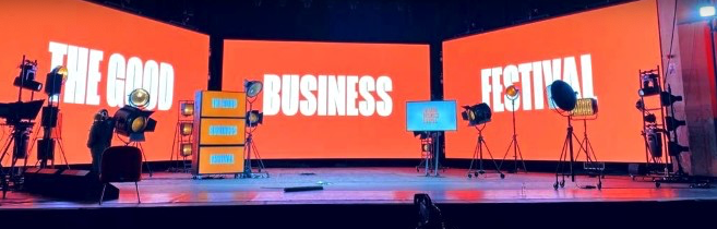 The Good Business Festival 2020